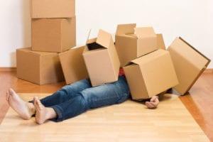 verhuis kosten