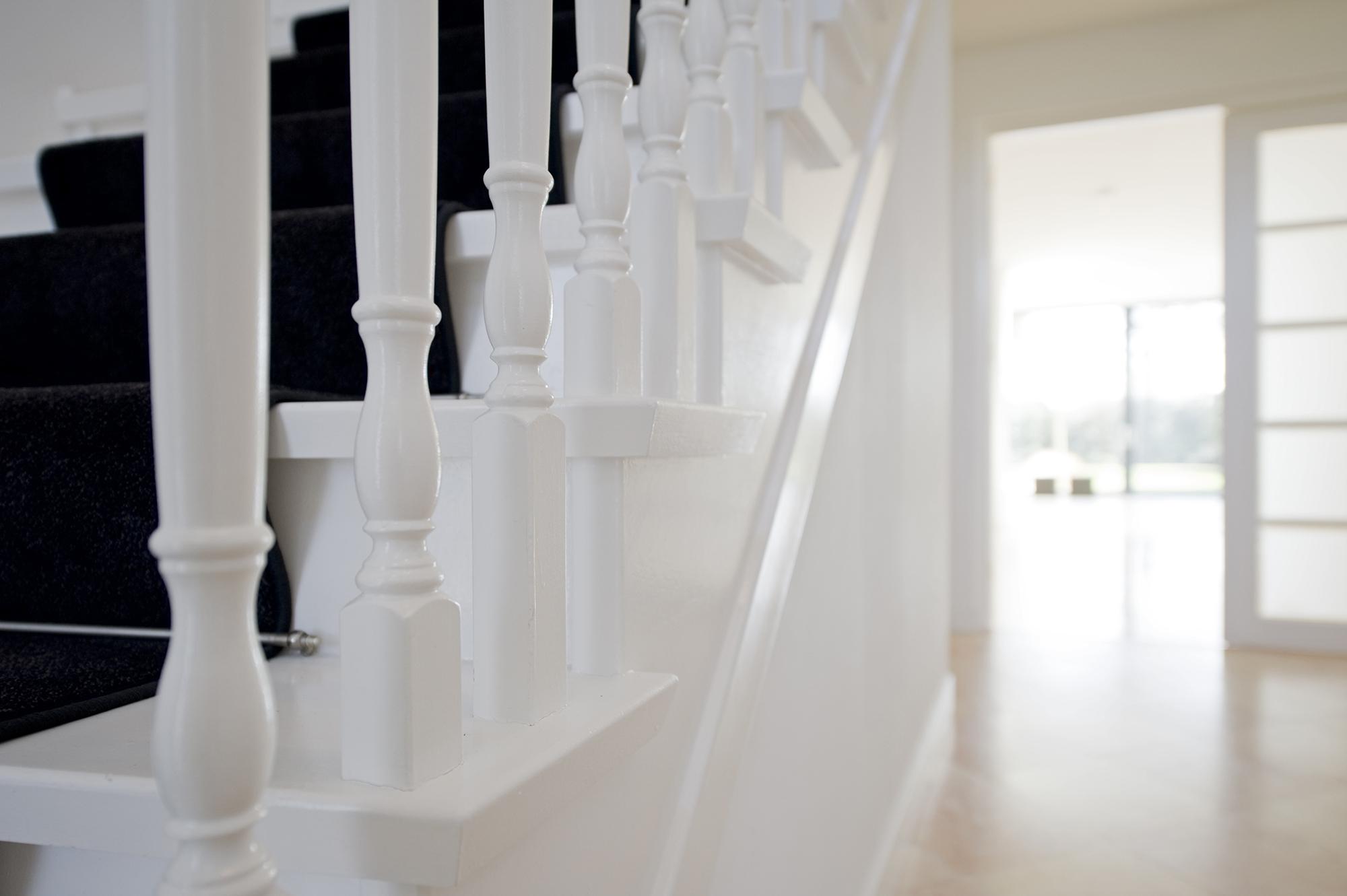 Trap schilderen kosten [prijzen alle mogelijkheden] homedeal