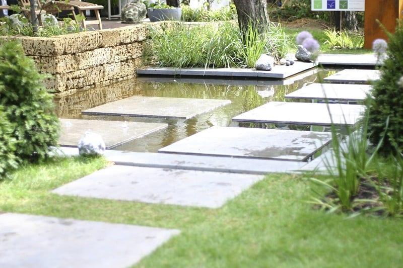 Wat kost een tuin aanleggen