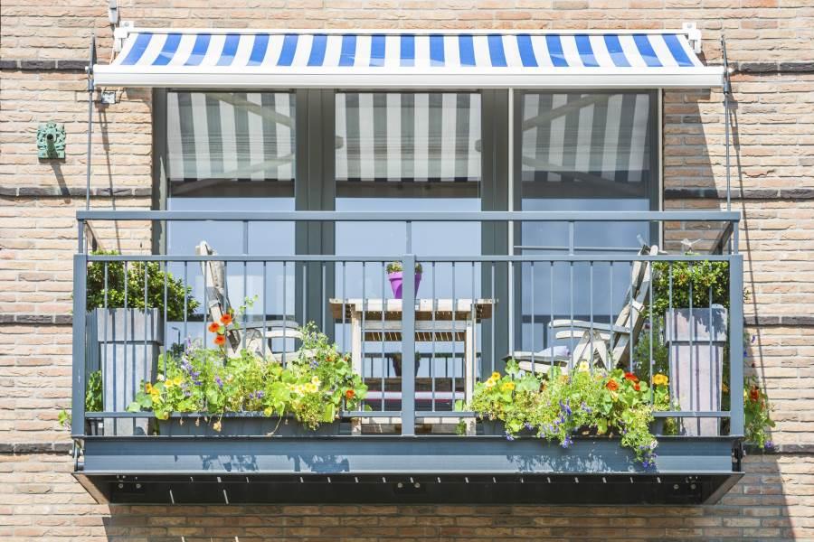balkonhekwerk prijzen