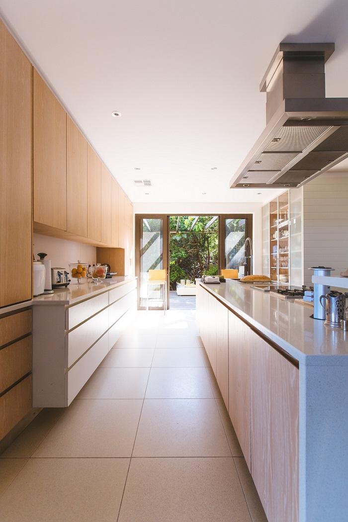 vloertegels keuken