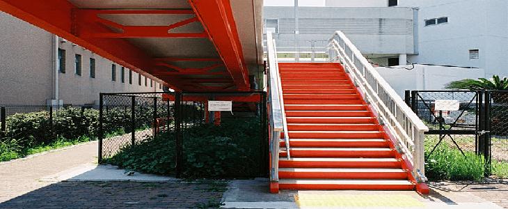 Trap schilderen idee n inspiratie homedeal - Hoe om te schilderen een trap ...