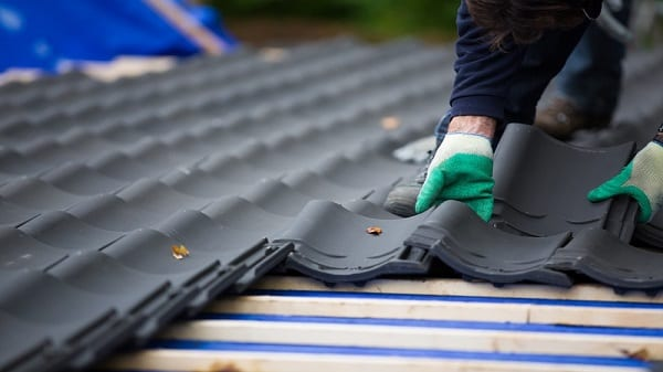 wat kost dakpannen vervangen