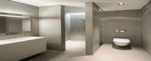 badkamer stucwerk   HomeDeal NL
