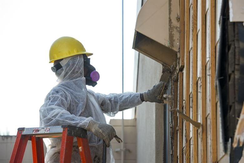 Offerte asbest verwijderen