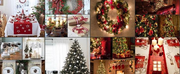 Kerst in huis mannen versus vrouwen homedeal nl for Kerst ideeen voor in huis
