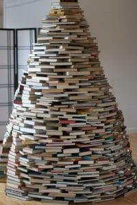 kerstboom boeken