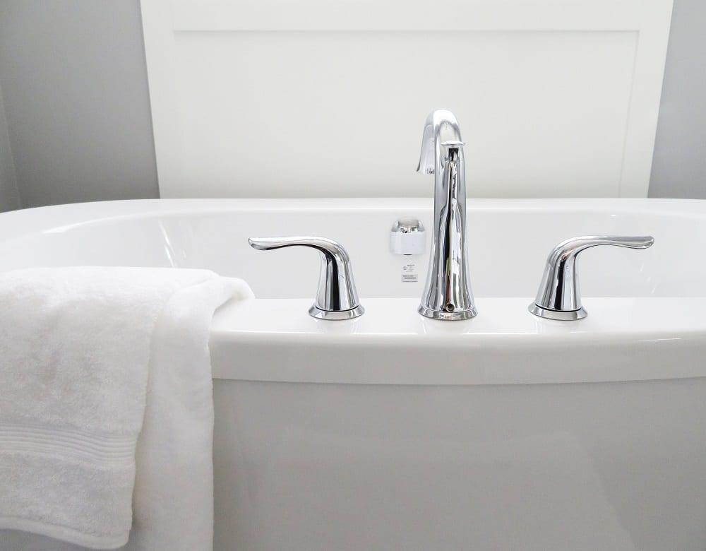 wat kost een bad plaatsen