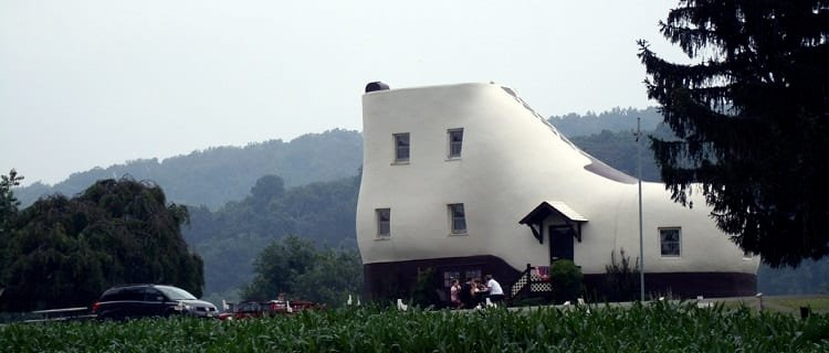 Schoen huis