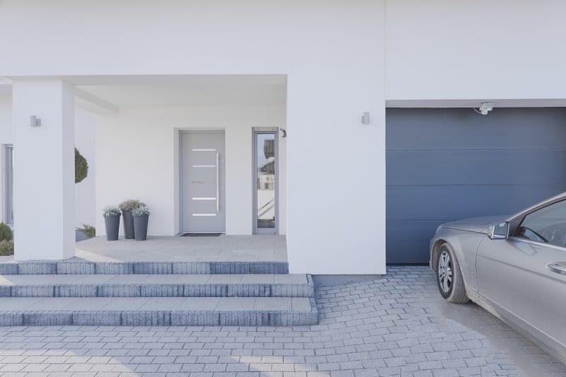 Je garagedeur vervangen