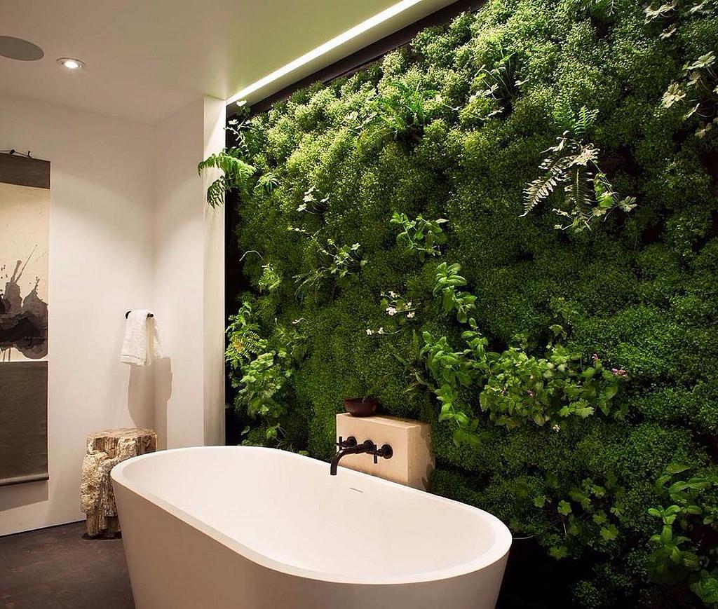 badkamer planten | HomeDeal NL