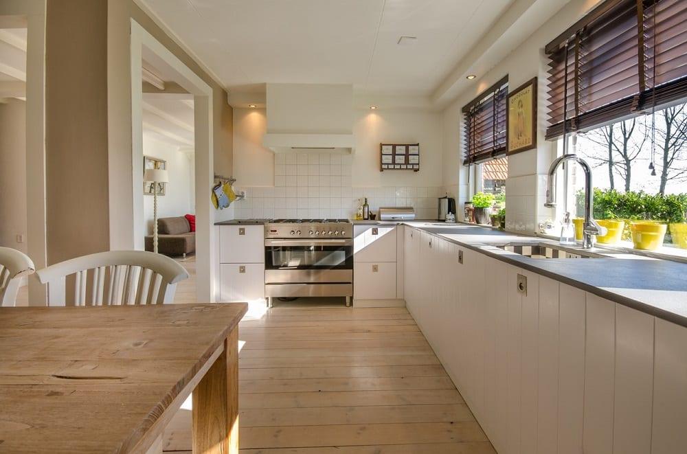Keukenkastjes Wit Schilderen : Keukenkastjes wit schilderen modern kersenhouten keukenkasten
