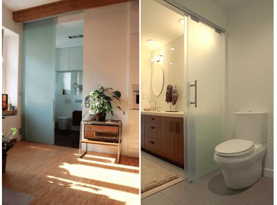 Glazen deuren: trends en inspiratie - Homedeal blog
