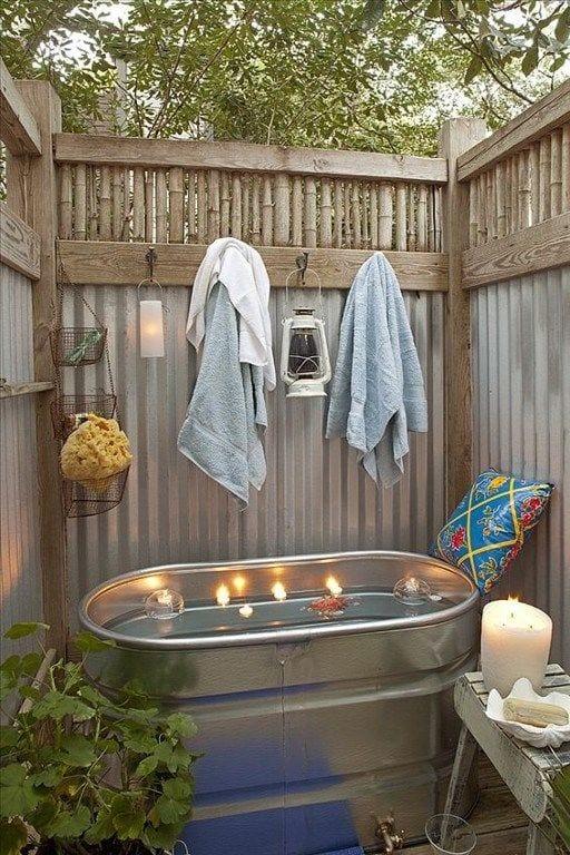 10x de mooiste hot tubs | Homedeal NL