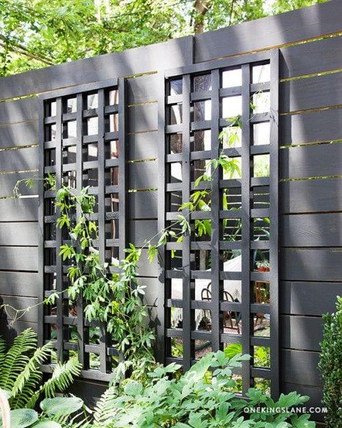Garden Decor Cape Town: Waarom Een Spiegel Niet Mag Ontbreken In Je Tuin