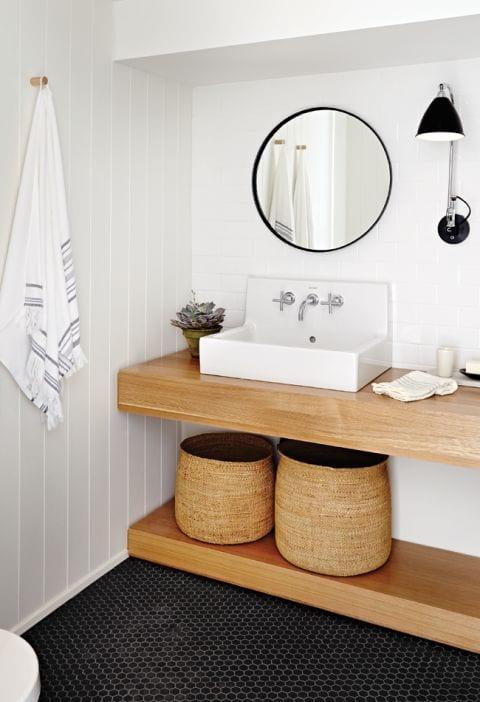Hippe wasbakken voor je badkamer | HomeDeal NL