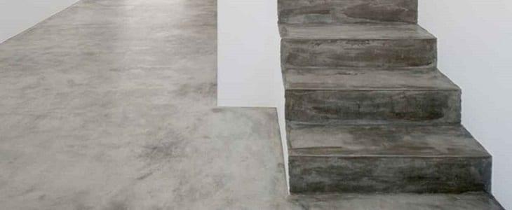 Trend: betonvloer in huis | HomeDeal NL
