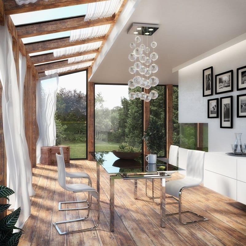 Populair Houten aanbouw kosten [Prijzen + alle mogelijkheden] | Homedeal JF41