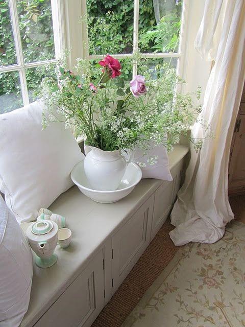 Een zitplek of extra opbergruimte? Upgrade je erker | HomeDeal