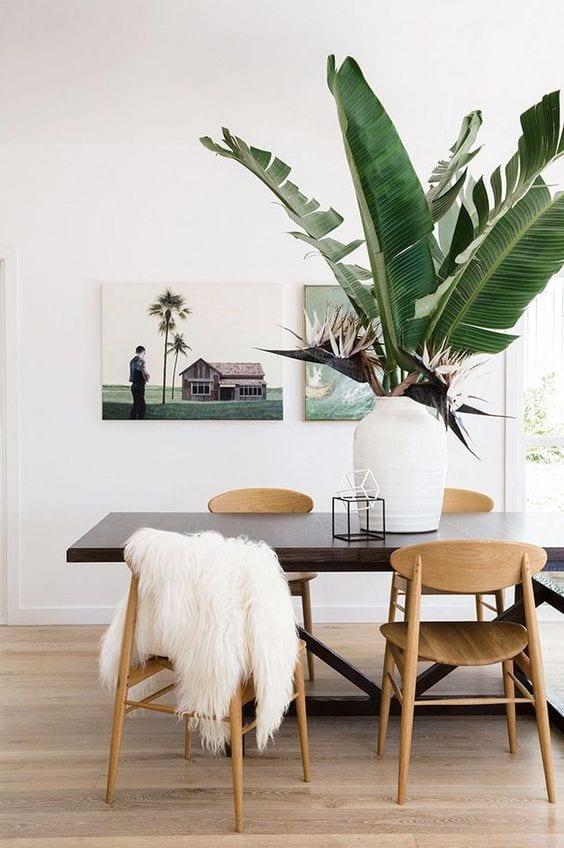 inspiratie 14x een grote plant in huis homedeal nl