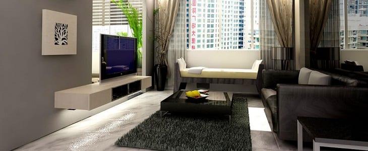 Zwevende meubels in huis homedeal nl for Woning meubels