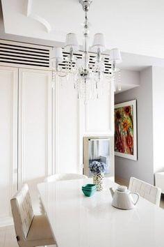 HomeDeal biedt tips hoe jij je airco verwerkt in het interieur: boven op een kast