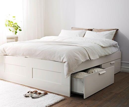 Op HomeDeal vind je bespaartips voor je eerste koophuis: gebruik meubels voor meerdere doeleinden