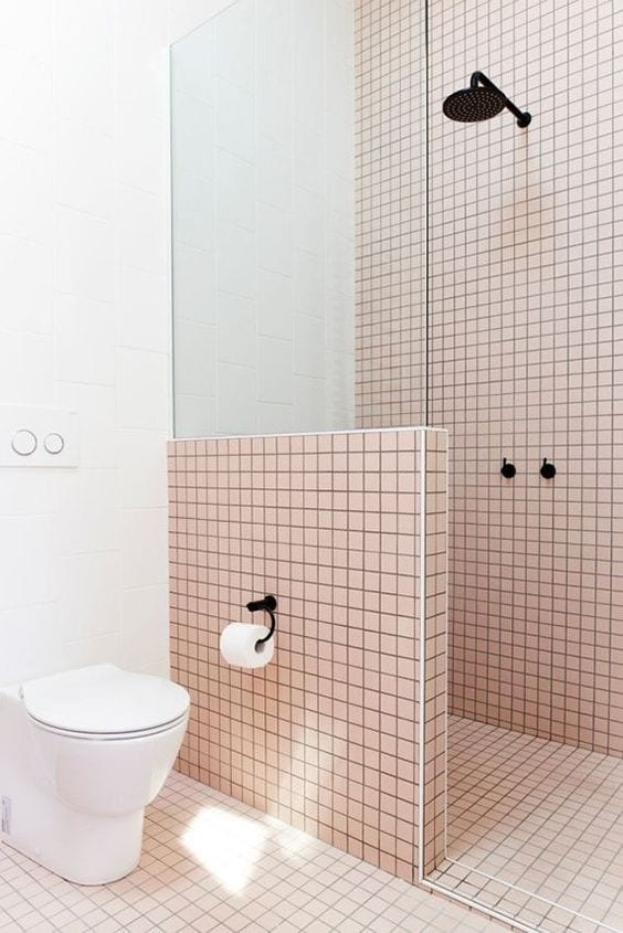 Maak je badkamer klaar voor 2018 - De trends | Homedeal