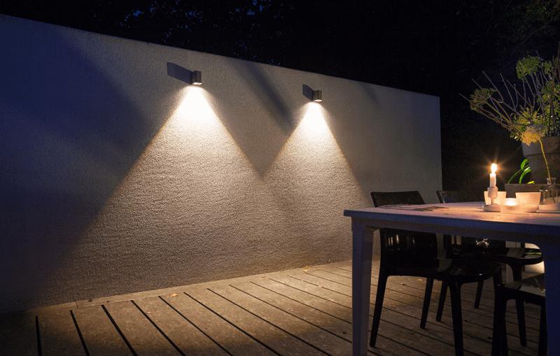 Lichtplan laten maken voor je tuin
