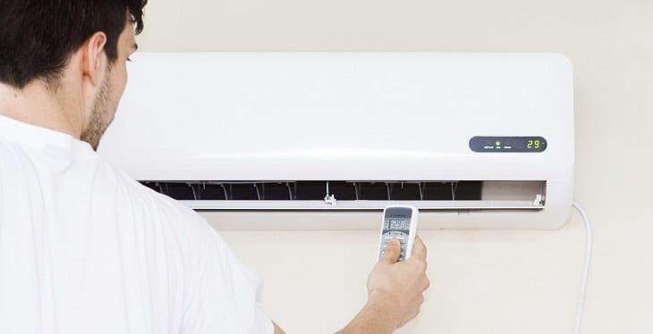 Airco Slaapkamer Inbouwen : Airco prijzen handige prijsoverzichten homedeal