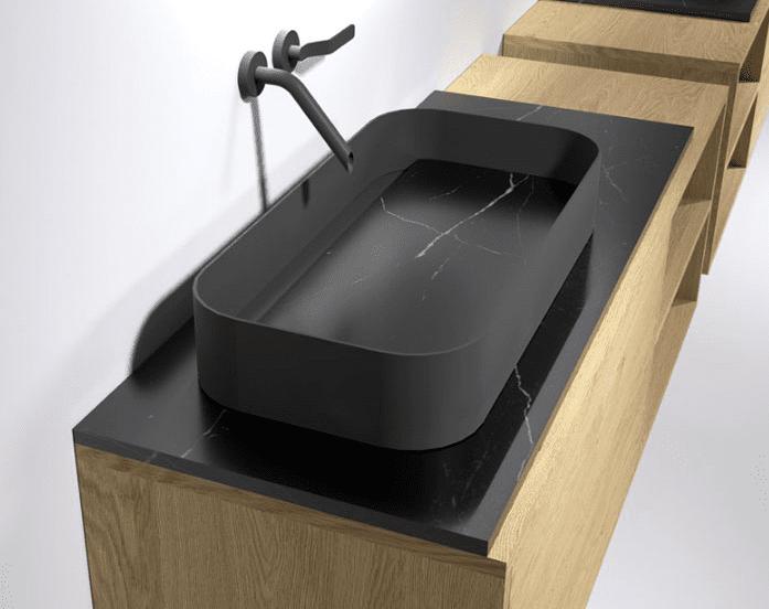 Trendy Kleuren Badkamer : Maak je badkamer klaar voor de trends homedeal