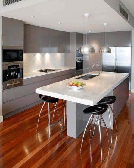 Keukentrends wonen en keuken
