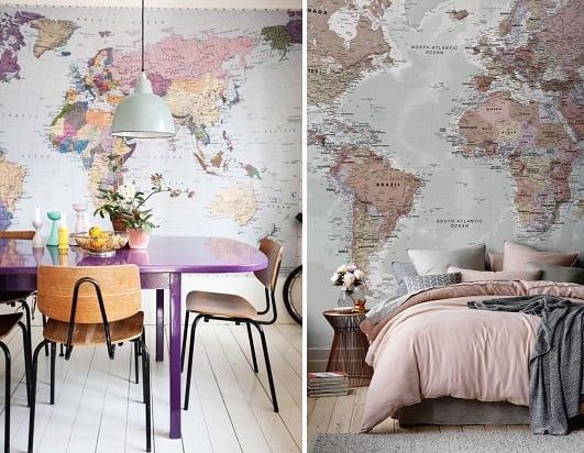 Deze interieurs geven je altijd een vakantiegevoel | Homedeal NL