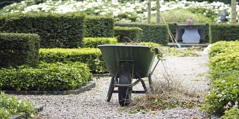 Tuinrenovatie kosten