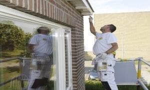 huisschilder gezocht