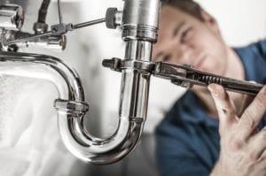 Loodgieter inhuren