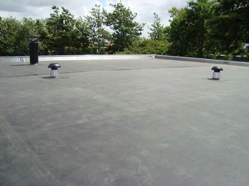 Wat kost dakbedekking plat dak