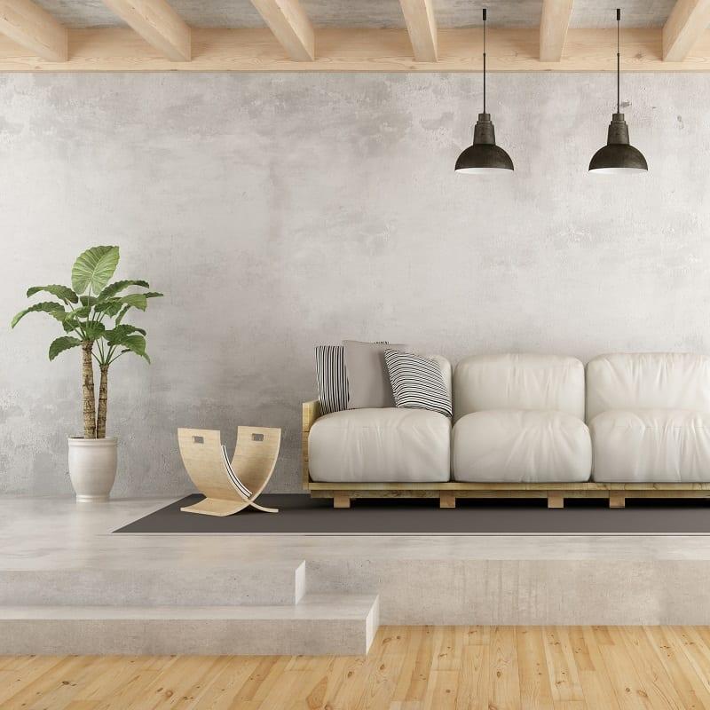 Stucwerk schilderen - [Prijzenoverzicht + Handige tips] | Homedeal