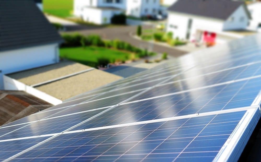 zonnepanelen energielabel