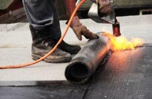 Bitumen dakbedekking prijs per m2