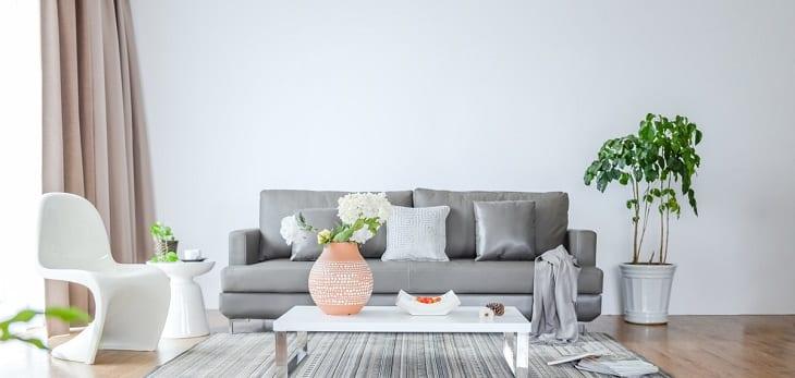 1 Handige interieur app: kleur verf kiezen | Homedeal NL