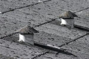 asbestinventarisatie dak