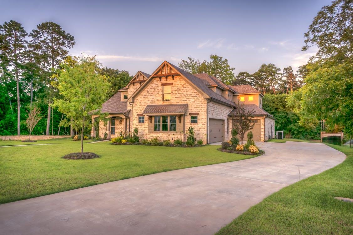 ontwerpen huis