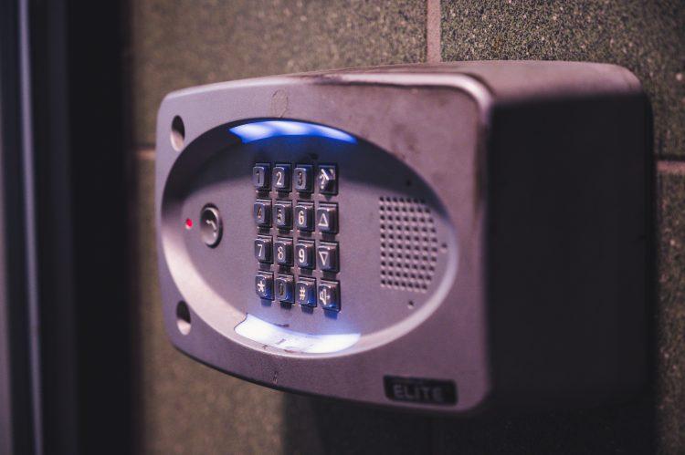 Goedkoop alarmsysteem in huis